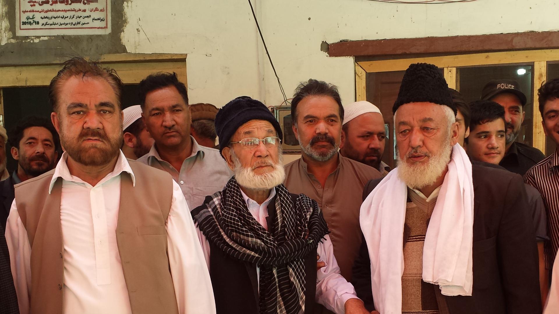 Peer-e-Tariqat Noorbakhshia
