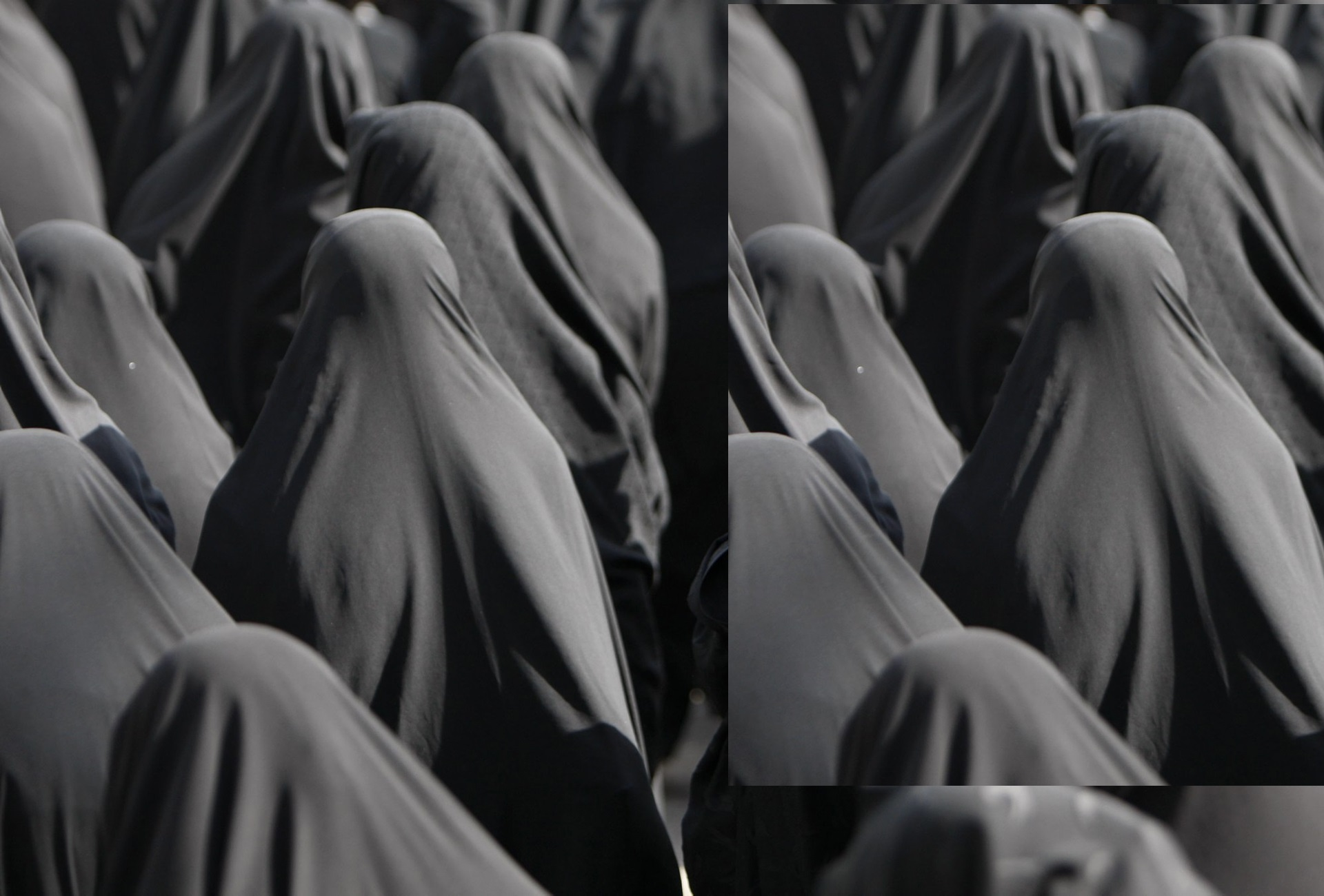 کیا خواتین کا مجلس عزاداری برپا کرنا جائز ہے ؟