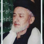 علامہ الحاج سید شمس الدین میرے قائم مقام ہونگے،پیر طریقت سید محمد شاہ نورانی