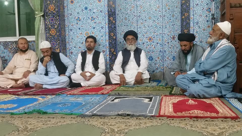 Noorbakhshi Scholars