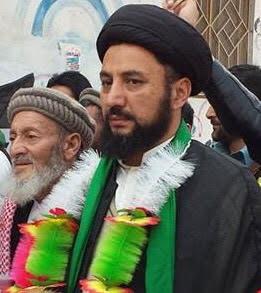 خانقاہ معلی صوفیہ امامیہ نوربخشیہ خپلو میں سید شمس الدین پیرزادہ کی امامت میں پرامن جمعہ