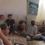Madarsa Noorkabhshia Korangi Karachi