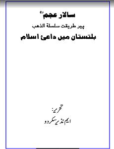 Meer Najmuddin Saqib Peer e Noorbakhshia