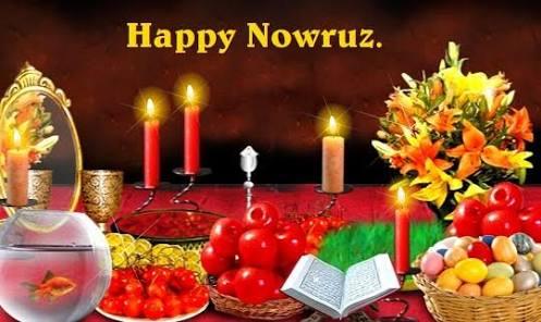 عید نوروز اور نوربخشیت